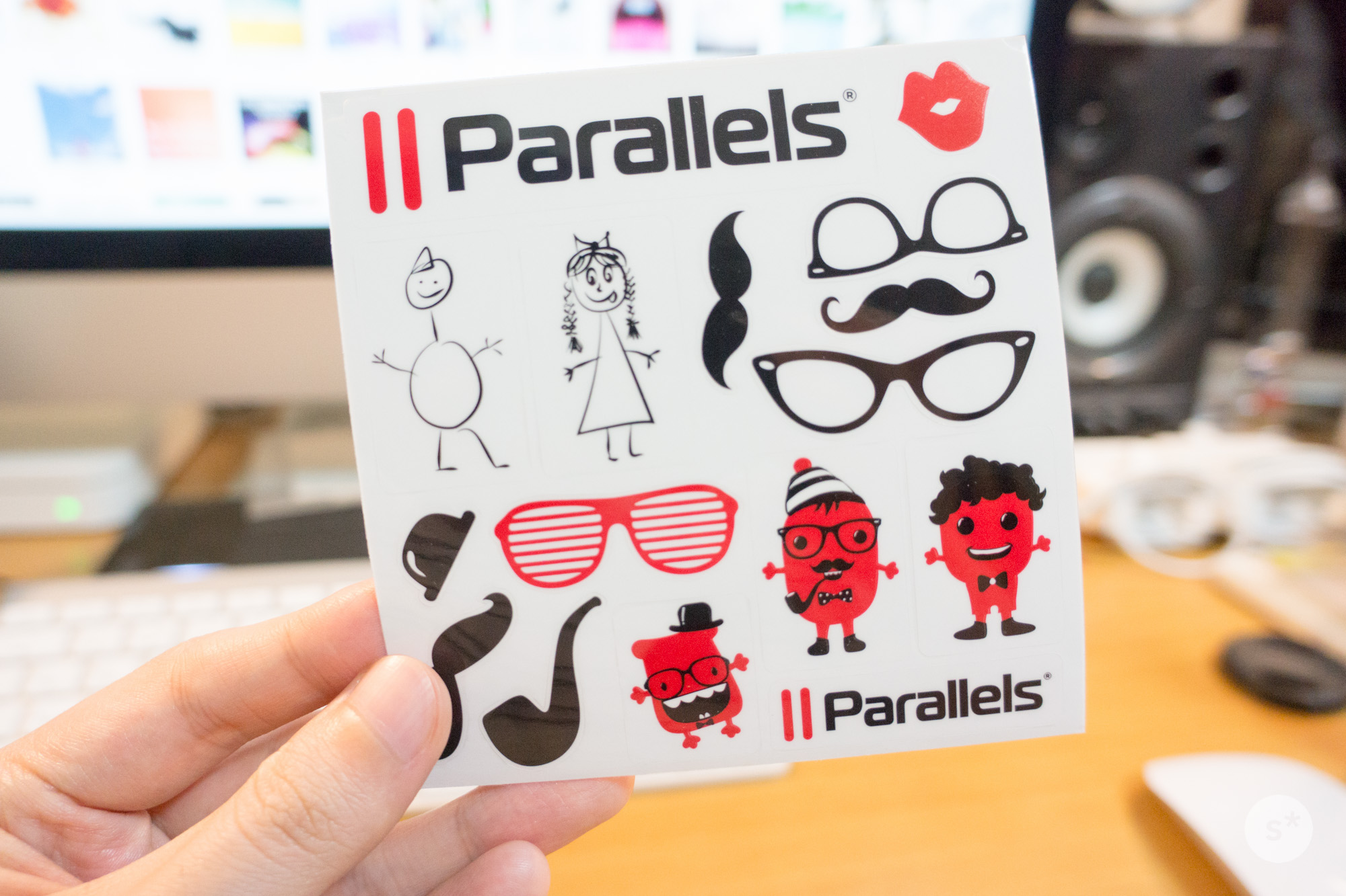 parallels_sticker
