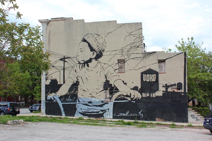 BaltimoreLR