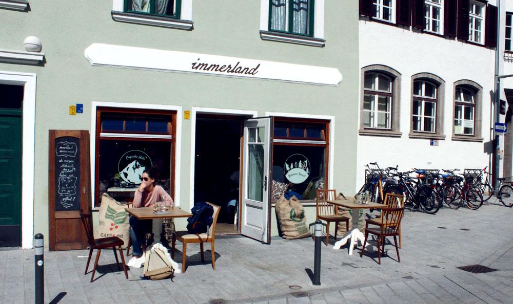 Immerland