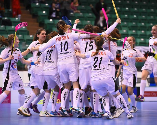 2016 WU19 Poland vs Czech 98