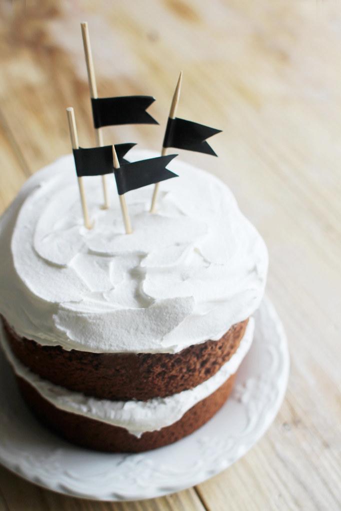 valor's birthday cake smash