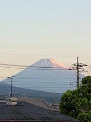 Mt.Fuji 富士山 5/19/2016