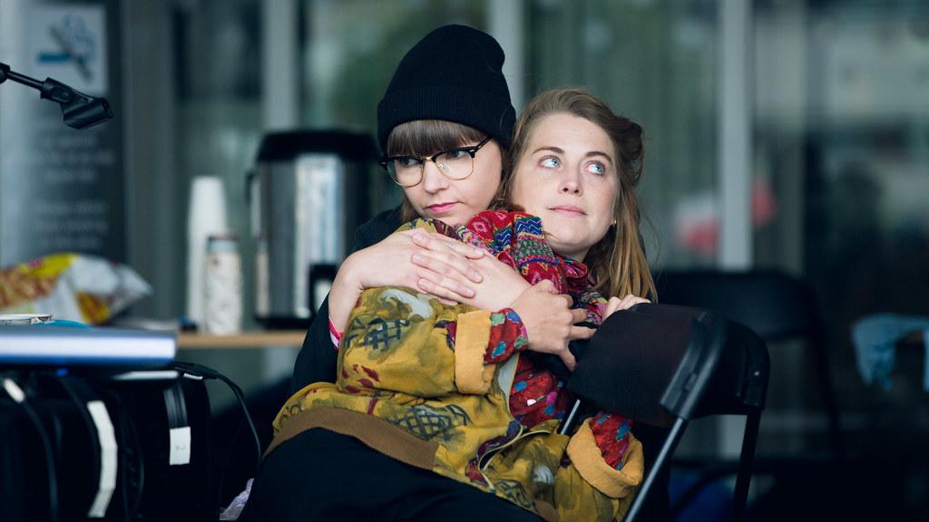 Ramona og Siggen - Siste sending
