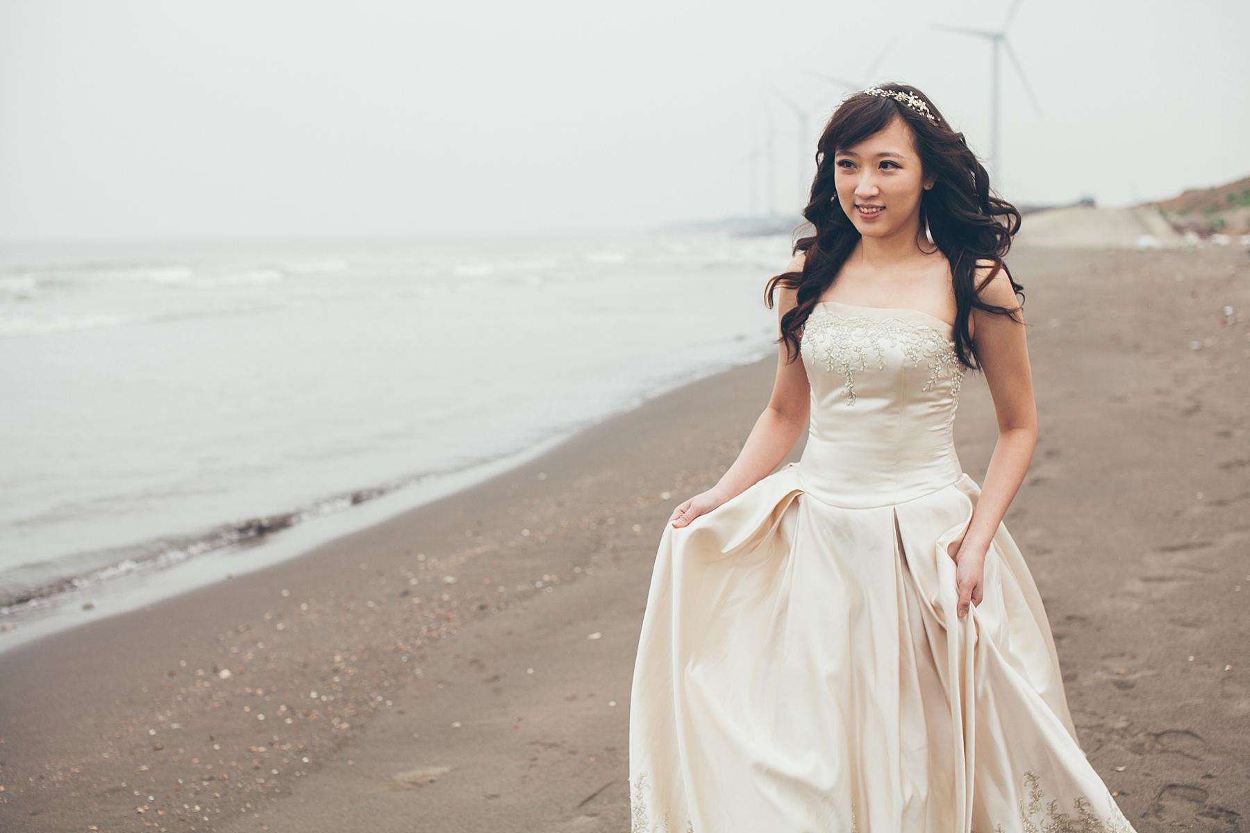 自助婚紗,婚紗攝影,自主婚紗,桃園,桃園國際機場,底片風格,自然