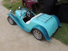 réplique voiture enfant bugatti (2) - Photo of Toutenant