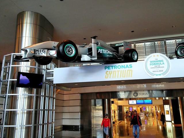 Petronas Towers Tour (13)