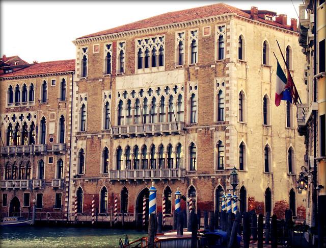 Università Ca' Foscari, Veneza