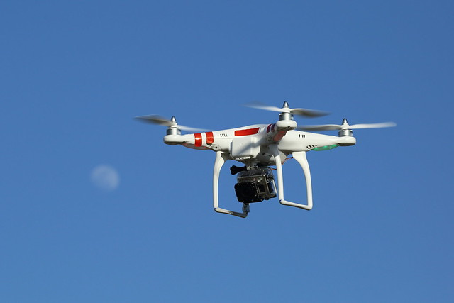 FAA Warns Colorado Town Against Drone Hunting