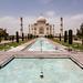 Taj Mahal, Agra, India by g u i l l a u m e