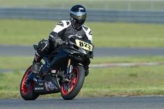 CCS Superbike racing at NJMP May 2013