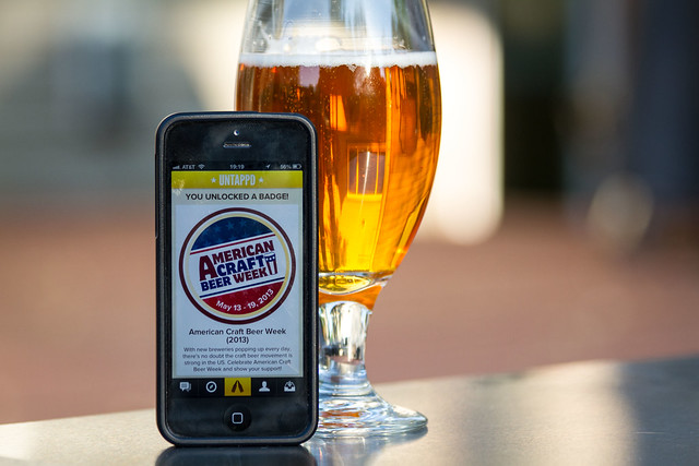 American Craft Beer Week
