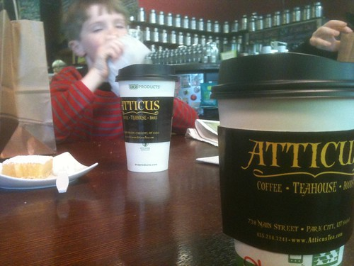 atticus's bookshop and coffee