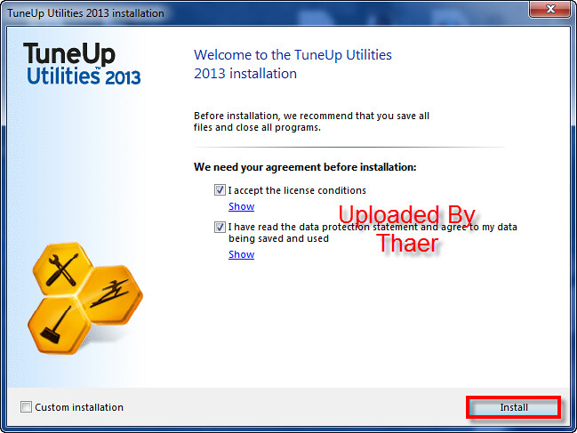Tune Up ****** مضمون,2013 8925464487_a74caff0c