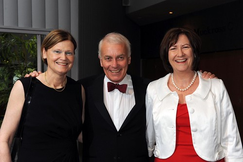 Annual Mooney Lecture & Gala Dinner