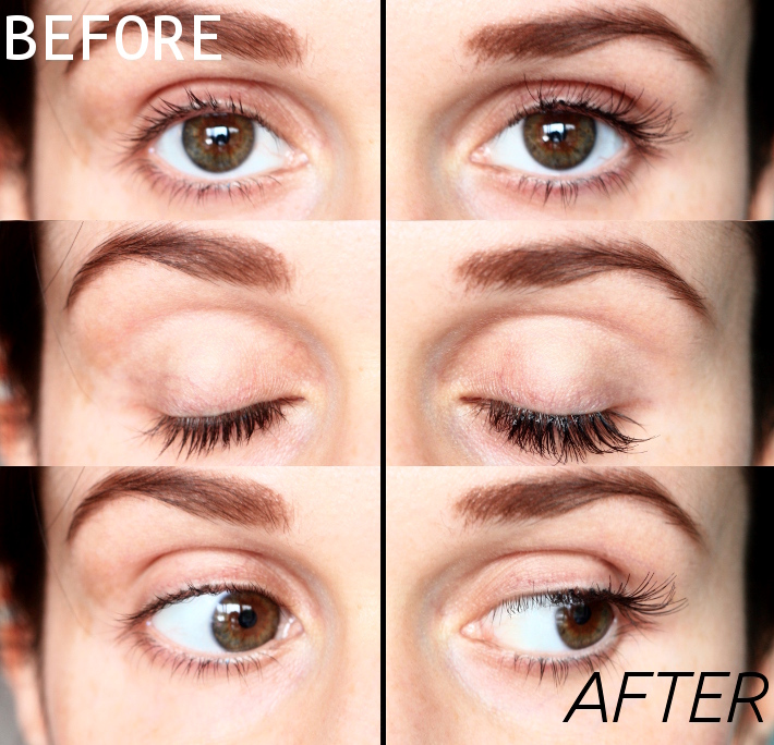 Review Eylure Individual Lash Extensions The Styling Dutchman