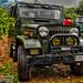 Classic Cars Sri Lanka