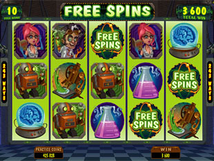 Dr Watts Up Free Spins