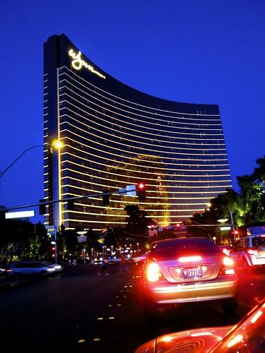 6.21 - Vegas Drive