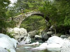 Pont génois de la Tartagine