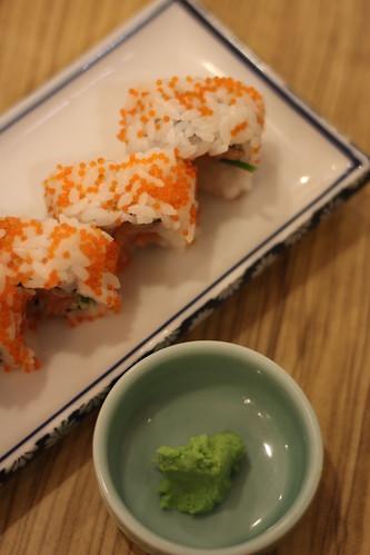 Haru sushi bar and restaurant kapitolyo between bites bites of