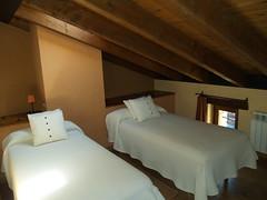 Els apartaments destaquen pel seu alt nivell d'equipament i gust en la decoració.