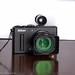 Nikon Coolpix A by John Mondy