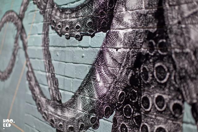 Alexis Diaz — detail