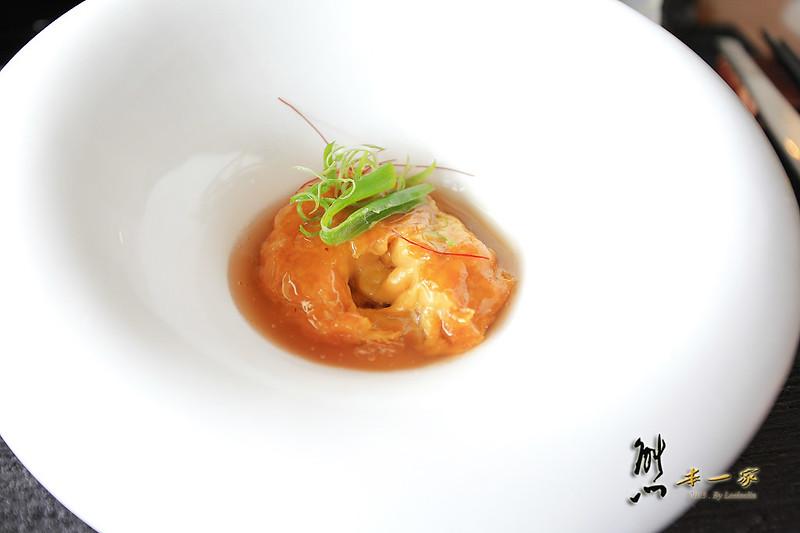 雲林古坑美食|華山觀止虫二行館