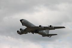 RAF Mildenhall 2013