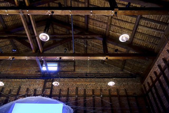 山地蒲鉾 赤煉瓦倉庫