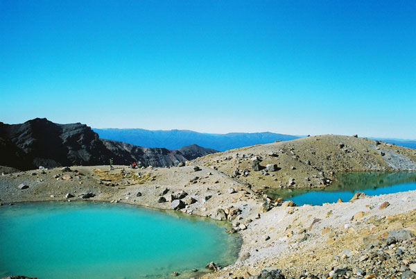 Tongariro Alpine Crossing 10