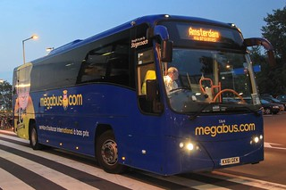 53641 KX61GEK Stagecoach Midland Red