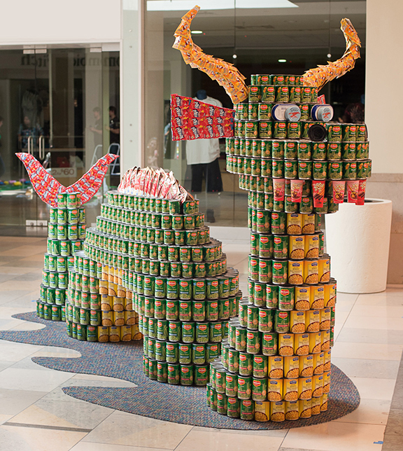 Canstruction-1