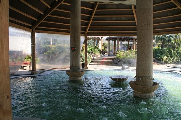 【台北萬里】金湧泉SPA溫泉會館~別有洞天的渡假村@ Clare ...