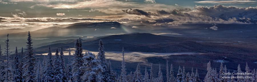 50 Days of Fun: A Season of Skiing on Hudson Bay Mountain