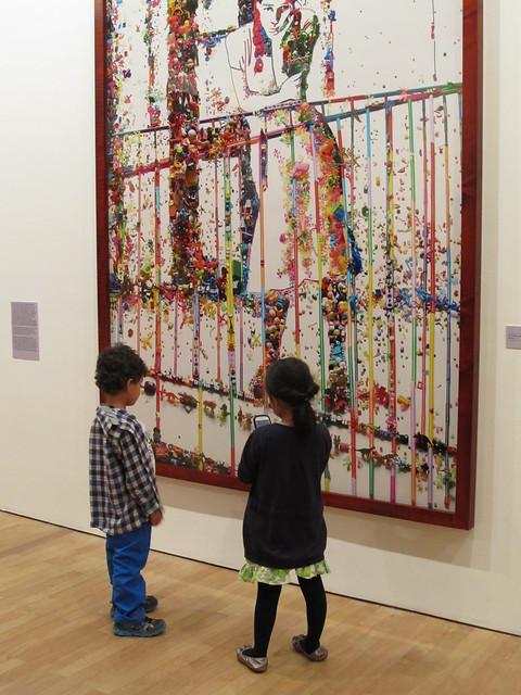 Aproximación al arte (3)