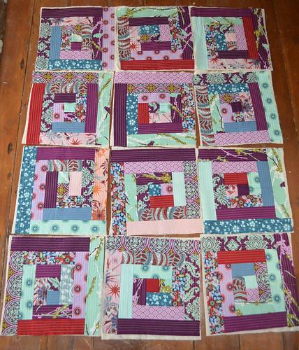 Rachel's Quilt Blocks
