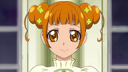130923(3) - 四葉ありす / キュアロゼッタ〔四葉有栖 / 薔薇天使,Alice Yotsuba is Cure Rosetta〕