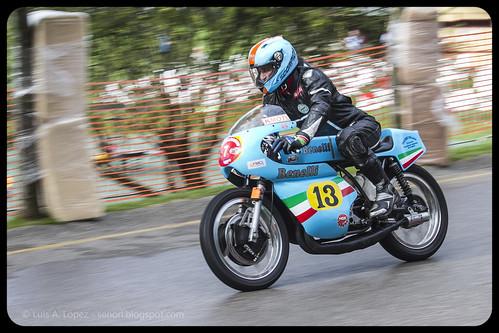 XXVI Reunión Internacional de Motos Clásicas 2013