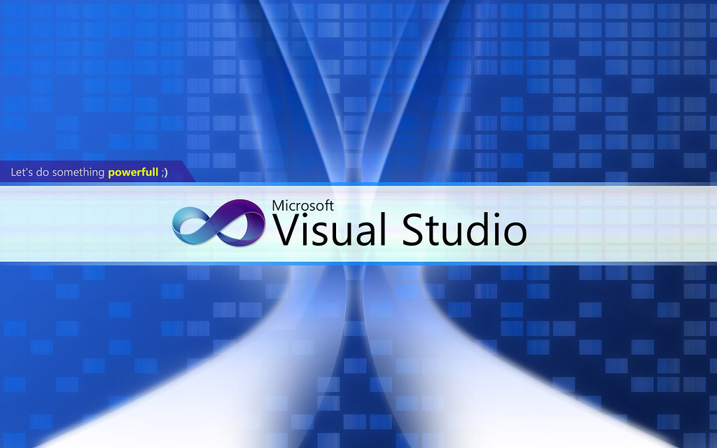 Wallpaper Visual Studio 1920x1200