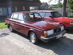 Volvo 244 GL