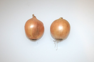 02 - Zutat Zwiebeln / Ingredient onion
