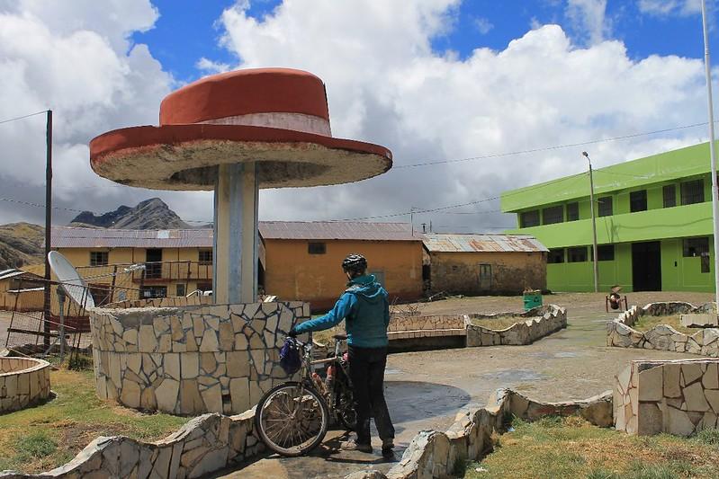 Yantac's Plaza de Armas