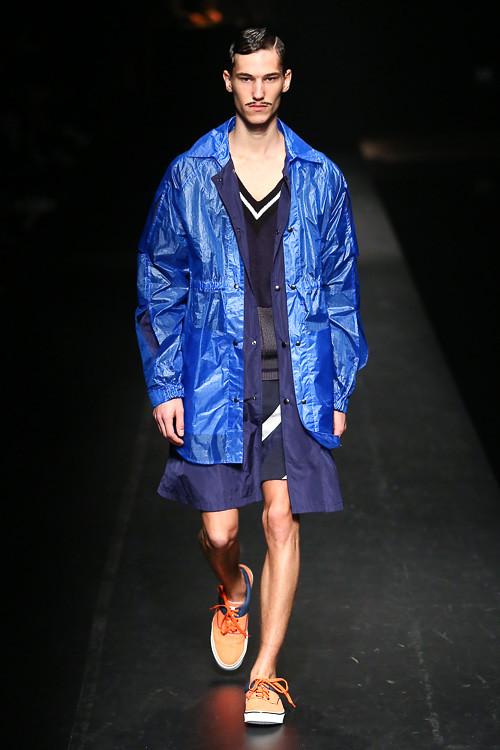 SS14 Tokyo yoshio kubo022_Kristoffer Hasslevall(Fashion Press)