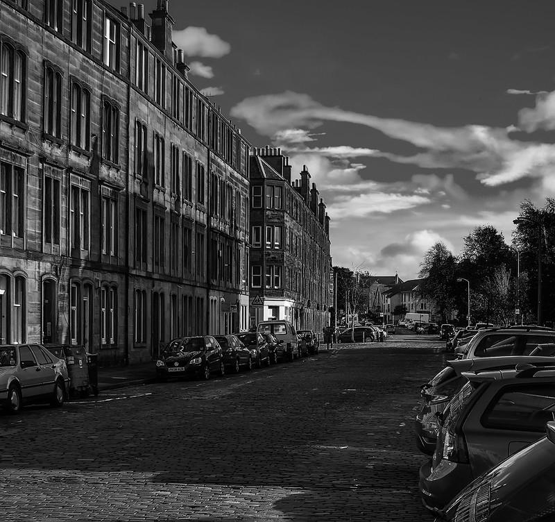 dalmeny street
