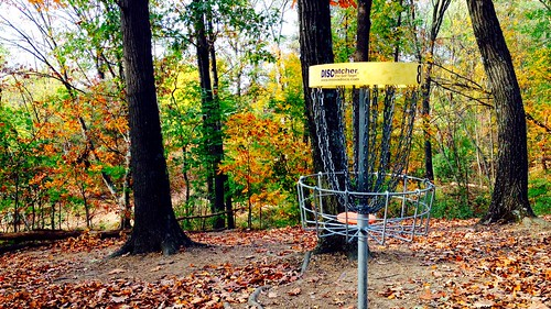 discgolf jimbarnettpark uploaded:by=flickrmobile colorvibefilter flickriosapp:filter=colorvibe