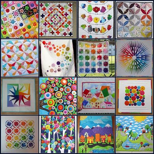 DQS14 Mosaic