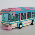Heartlake Bus Company