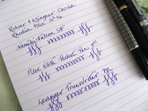 Rohrer & Klingner Cassia Writing Sample