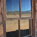 Ghost Ranch Reflection
